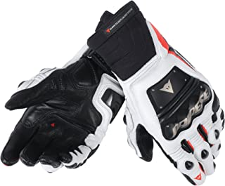 Dainese Race Pro in Gloves (XX-Large) (Black/Fluorescent RED/White)