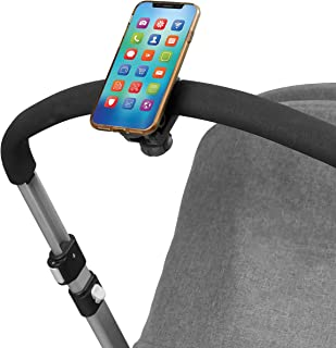 Skip Hop Universal Stroller Accessories: Stroll & Connect Phone Holder