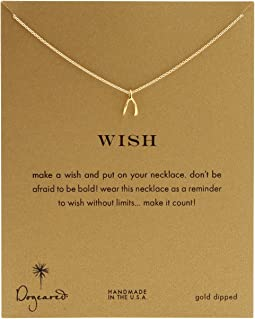 Dogeared - Wish Reminder 16 inch