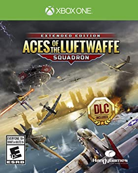 Aces of The Luftwaffe Squadron Edition for Nintendo Switch