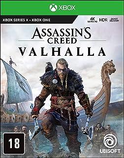 Assassin's Creed Valhalla - Xbox One / Xbox Series X