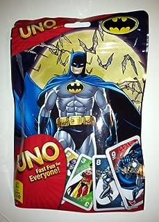 Batman - UNO