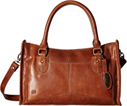 23e0d3c9f86 Born. Woodcreek Distressed Leather.  84.99MSRP   168. Eva Satchel