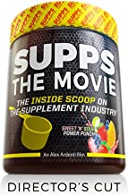 SUPPS: The Movie Director's Cut