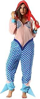 Adult Onesie Womens Pajamas