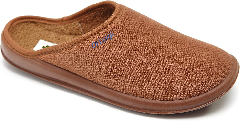 DrLuigi Medical Slippers for Men Ranking TOP8 Indefinitely - Indoor Memory Outd Foam Shoes