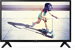 Philips 32PHT4002 32 inches Tv,Black