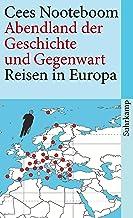 Eine Karte so groß wie der Kontinent: Reisen in Europa: 3994
