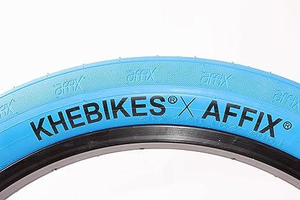 KHE /&apos BMX pneu Tringle Souple Mac2/Park 20/x 2,30/Noir 360/g seulement E6