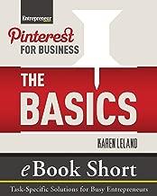 Best pinterest basics for business Reviews
