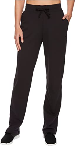 Champion - Fleece Open Bottom Pants