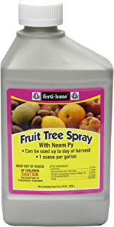 fertilome Fruit Tree Spray