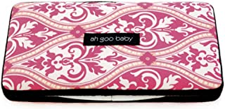 Ah Goo Baby Wipes Case, On-The-Go Travel Size, Charleston Pattern
