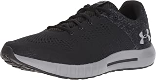 Men's Micro G Pursuit Fiber Opt Running Shoe
