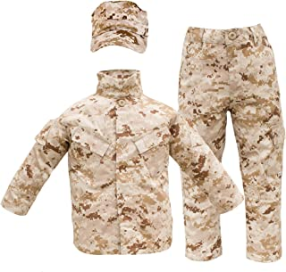 Desert Marine Youth Uniform 3 PC (Woodland MARPAT)