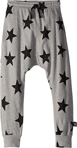 Star Baggy Pants (Little Kids/Big Kids)