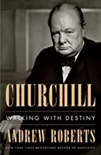 Best churchill walking with destiny hardcover Reviews