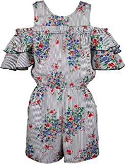9cd6ead24ff Amazon.com  Truly Me - Jumpsuits   Rompers   Clothing  Clothing ...
