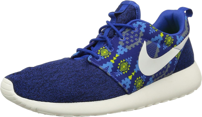 Nike Men's Roshe One Print Running shoes