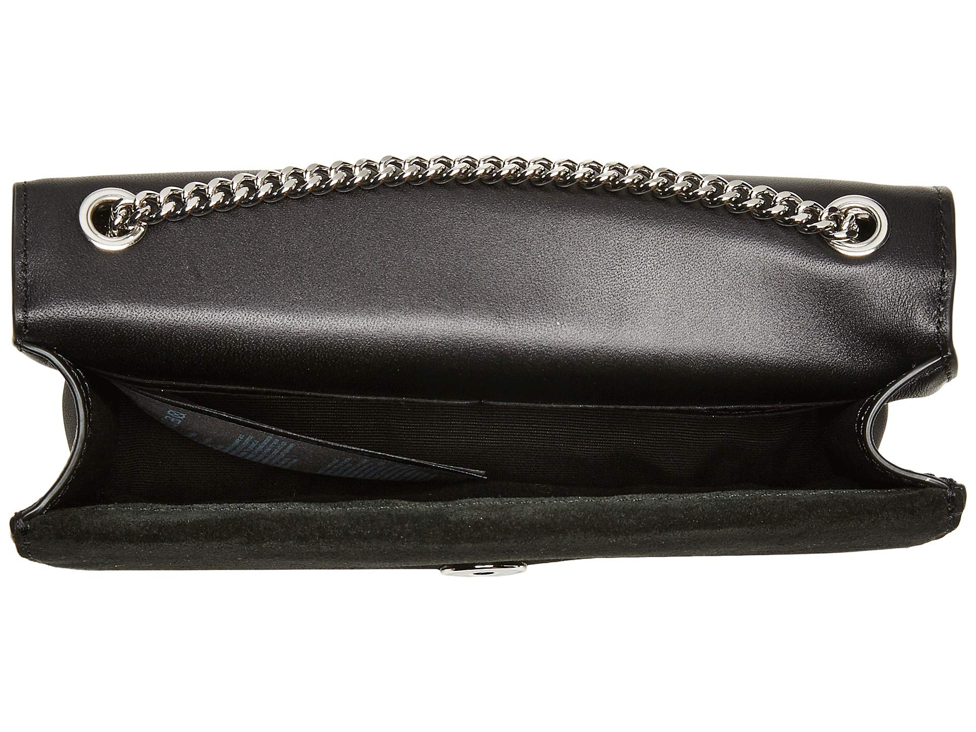 Shiny Crossbody Sid Black Allsaints Multi PSvOtt6