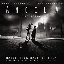 Angel-A (Bande originale du film)
