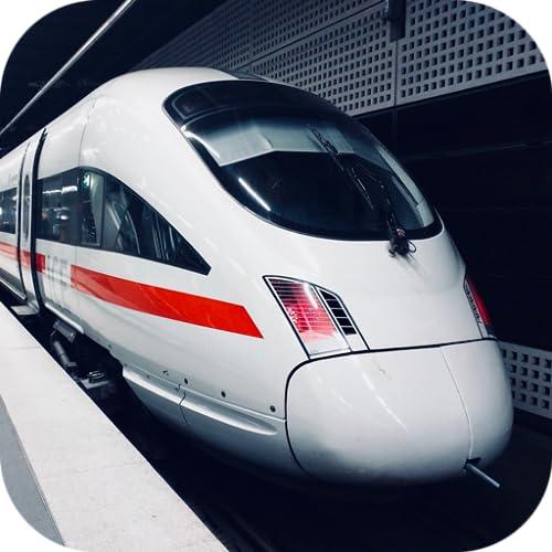 Wann kommt mein Zug? Die Bahn im Griff.