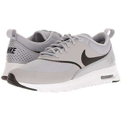Nike Air Max Thea (Wolf Grey/Black) Women