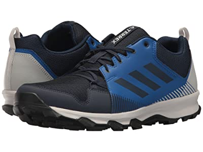 adidas Outdoor Terrex Tracerocker (Collegiate Navy/Collegiate Navy/Grey One) Men