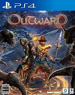 Outward【Amazon.co.jp限定】オリジナルPC&スマホ壁紙 配信 - PS4