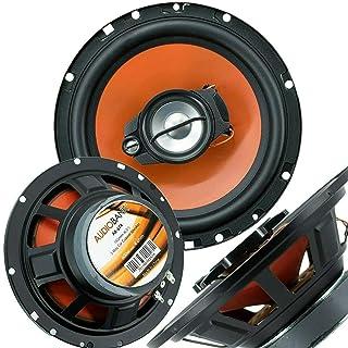 $27 » 2X Auudiobank 6X9-Inch 1000 Watts 4-Way Car Audio Stereo Coaxial Speakers - AB790 & 2X Audiobank 6.5-Inch 600Watts 3-Way C...