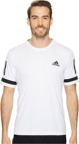 Club 3-Stripes Tee
