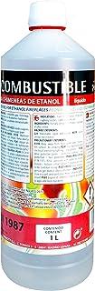 Desconocido 662Q1 - Etanol líquido para biochimeneas Purline