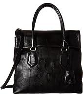 Vivienne Westwood - Canterbury Large Handbag