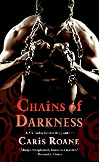 Chains of Darkness (Men in Chains Book 2)
