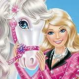 Royal Princess Horse Racing Adventure Game 3D:...