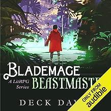 Blademage Beastmaster: A LitRPG Series, Book 1