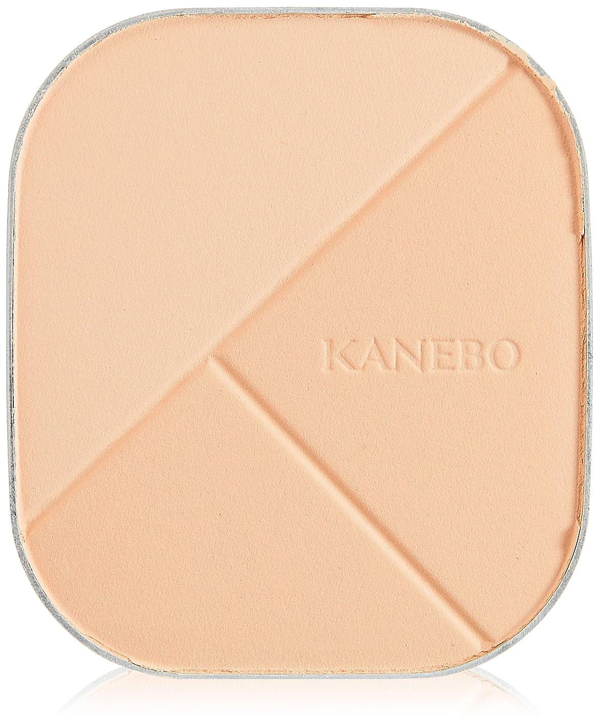 適度に美的差別化するKANEBO(カネボウ) カネボウ デュアルラディアンスファンデーション オークルC SPF15/PA++ ファンデーション(パクト)