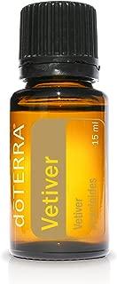 doTERRA Vetiver Essential Oil 15ml