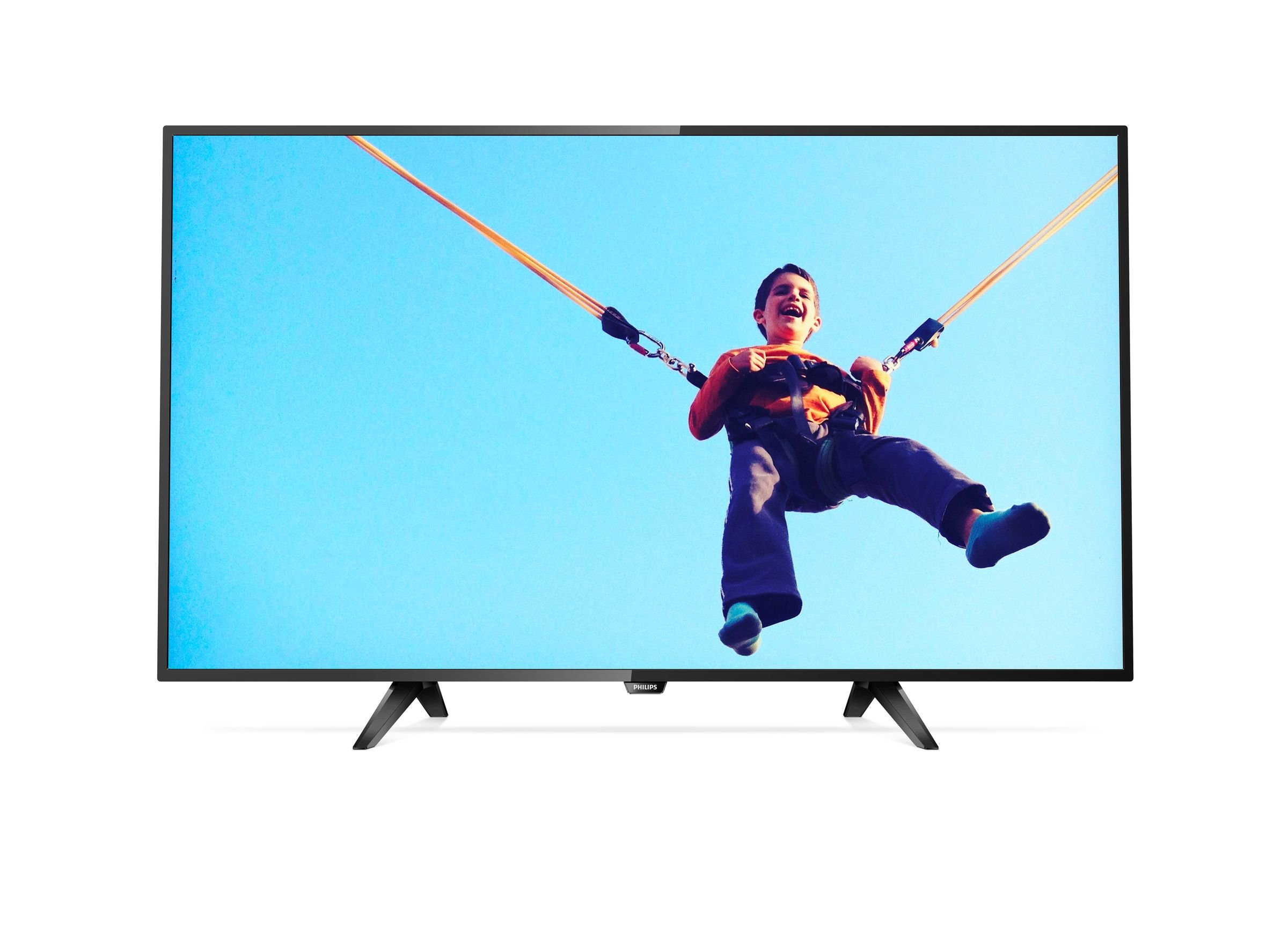 Philips 43PFT5302/12 - Televisor Smart TV de 43 pulgadas (LED ...
