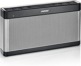 Best bluetooth speaker iii Reviews