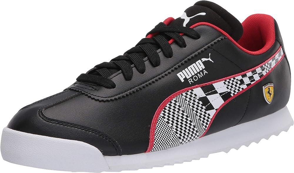 Puma ferrari roma sneakers da uomo 33994001