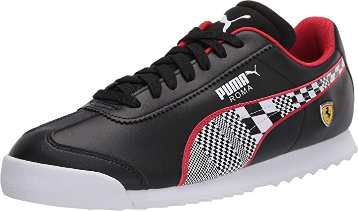 Scarpe ferrari - puma ferrari roma, scarpe da ginnastica uomo 33994003