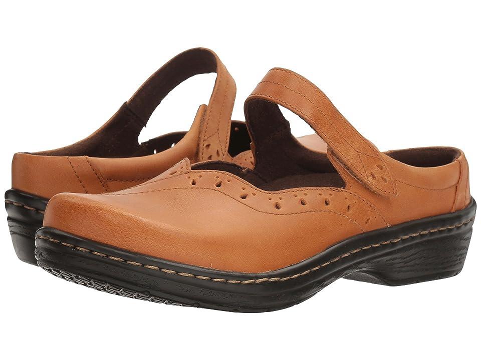 Klogs Footwear Bryn (Sunned) Women