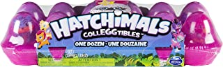 해치멀 에그 장난감 Hatchimals - CollEGGtibles 12-Pack Egg Carton Season 1, Ages 5 & Up