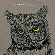 Best needtobreathe live from the woods Reviews