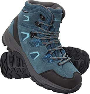 Astronomy Womens Mid Boots - Ladies Hiking Shoes