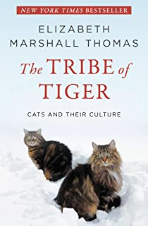 The Tribe of Tiger: Cats and Their Culture