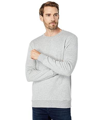 Alternative Eco-Cozy Fleece Sweathirt