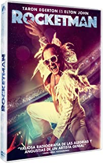 Rocketman (BD) [Blu-ray]