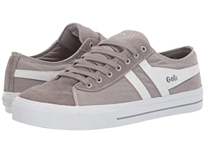 Gola Quota II (Light Grey/White) Men
